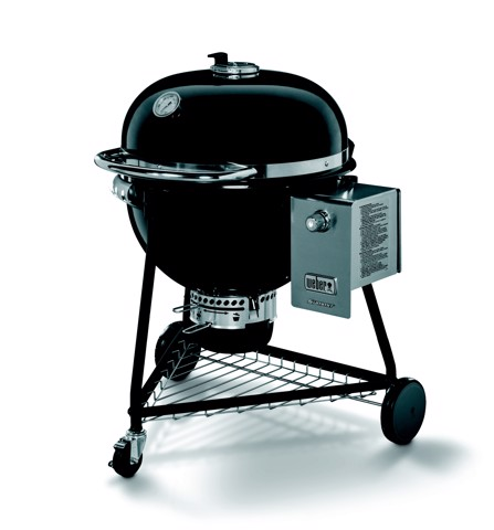 Summit® Charcoal Grill